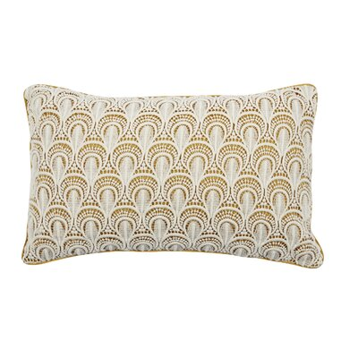 Clara Lumbar Pillow