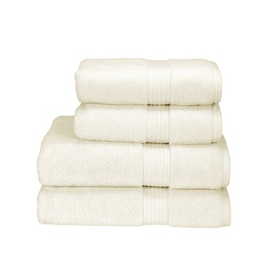 Barrett Hygro US Wash Cloth Color: Almond