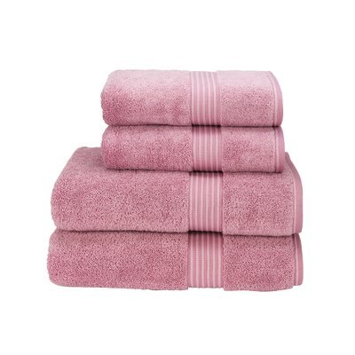 Barrett Hygro US Wash Cloth Color: Blush
