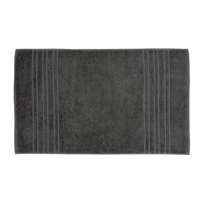 Renaissance Bath Mat Color: Ash Grey