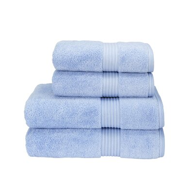Barrett Hygro US Wash Cloth Color: Sky