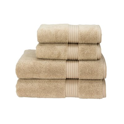 Barrett Hygro US Bath Sheet Color: Stone