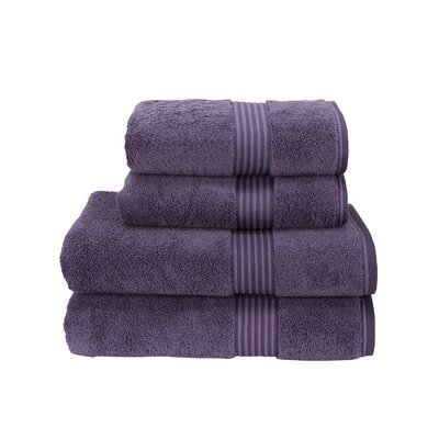 Barrett Hygro US Hand Towel Color: Thistle