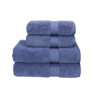 Supreme Hygro US Bath Towel Color: Deep Sea
