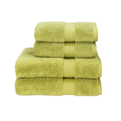 Barrett Hygro US Wash Cloth Color: Green Tea