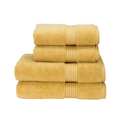 Barrett Hygro US Wash Cloth Color: Honey
