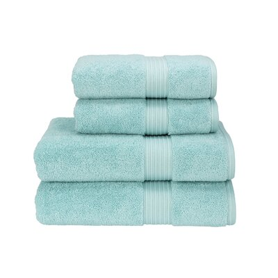 Barrett Hygro US Wash Cloth Color: Icicle