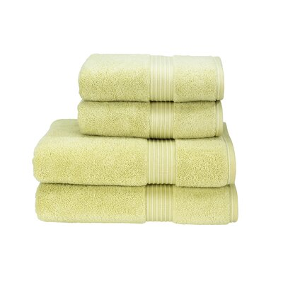 Barrett Hygro US Hand Towel Color: Limeade