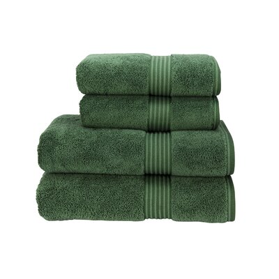 Barrett Hygro US Hand Towel Color: Meadow