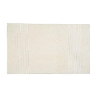 Renaissance Bath Mat Color: Parchment