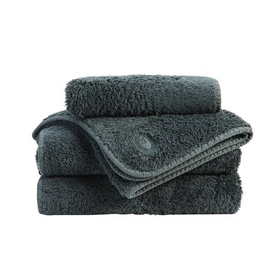 Royal Turkish Hand Towel Color: Indian Ink