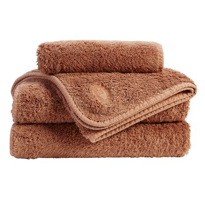 Royal Turkish US Bath Towel Color: Henna