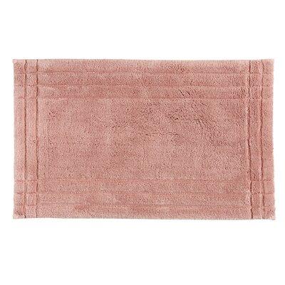 Eugene Bath Mat Size: Medium, Color: Peony