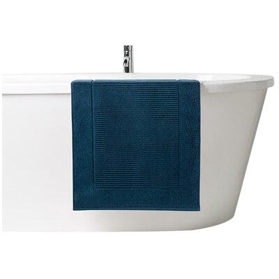 Supreme Hygro Bath Mat Color: Petrol
