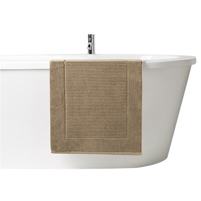 Supreme Hygro Bath Mat Color: Mocha
