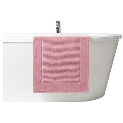 Supreme Hygro Bath Mat Color: Blush
