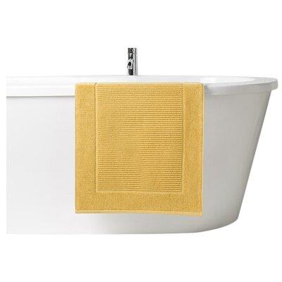 Supreme Hygro Bath Mat Color: Honey