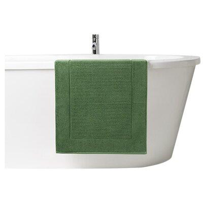 Supreme Hygro Bath Mat Color: Meadow