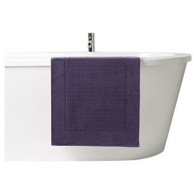 Supreme Hygro Bath Mat Color: Thistle