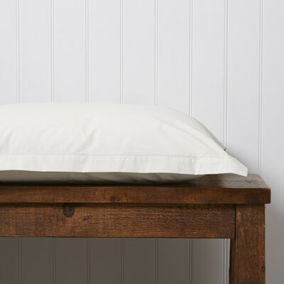 Renaissance Egyptian Quality Cotton Sheet Set Size: King, Color: Linen