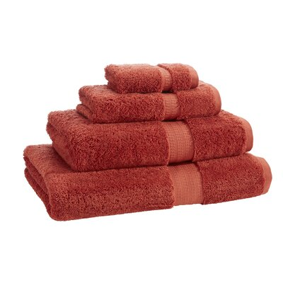 Bath Towel Color: Cinnamon
