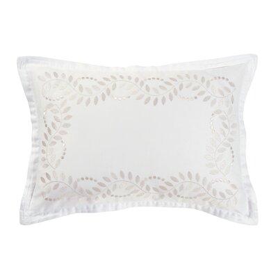 Batterson Pillow Case Color: Gray