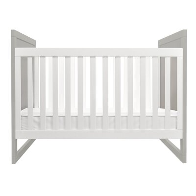 Baby Mod Modena Mod 3-in-1 Convertible Crib