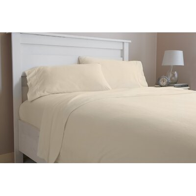 3 Piece All Season Sheet Set