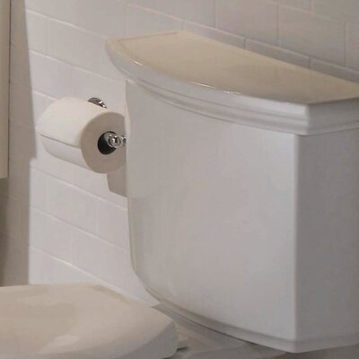 Mansfield Barrett Hi Performance Toilet Tank Only - Finish: Biscuit at Sears.com