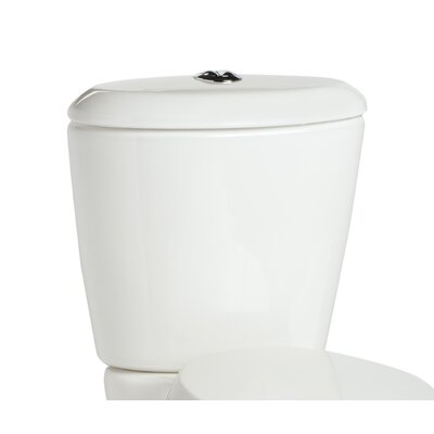 Enso Dual Flush Toilet Tank