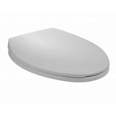 SmartClose Elongated Toilet Seat