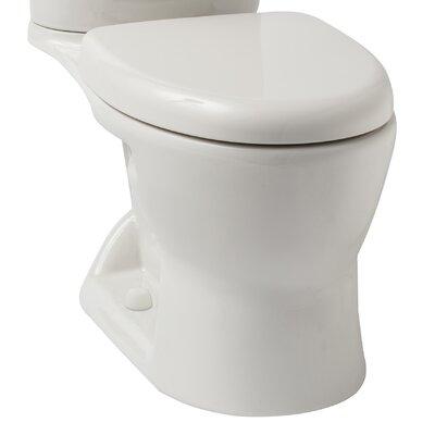 Elementary 1.28 GPF Round Toilet Bowl