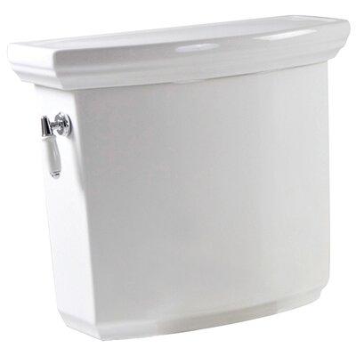 Barrett 1.6 GPF Toilet Tank