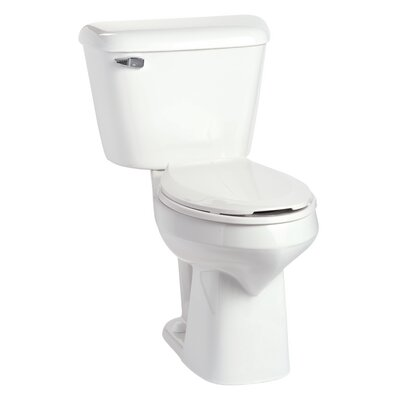 Alto SmartHeight 1.6 GPF Elongated Two-Piece Toilet
