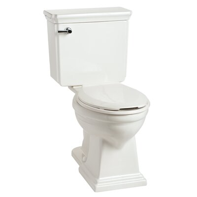Brentwood HET SmartHeight 1.28 GPF Elongated Two-Piece Toilet