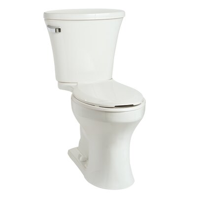 Essence HET SmartHeight 1.28 GPF Elongated Two-Piece Toilet