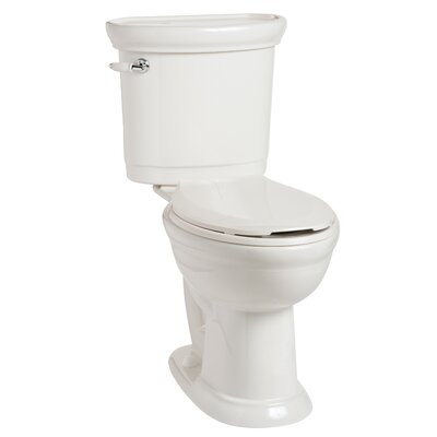 Waverly 1.28 GPF Elongated Two-Piece Toilet