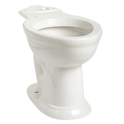 Waverly Elongated Toilet Bowl
