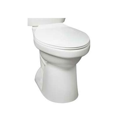 Cascade SmartHeight Elongated Toilet Bowl