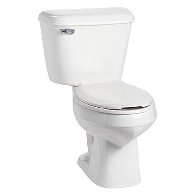 Alto 1.6 GPF Elongated Two-Piece Toilet