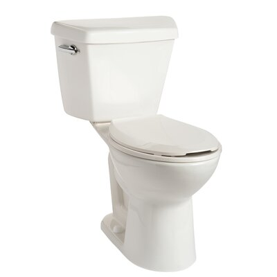 Denali SmartHeight 1.6 GPF Elongated Two-Piece Toilet