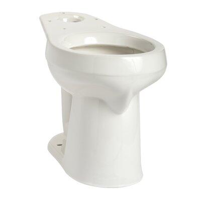Summit SmartHeight Round Toilet Bowl