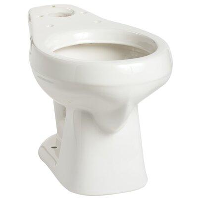 Alto Round Toilet Bowl