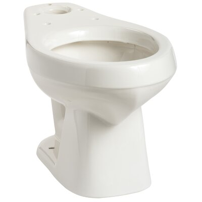 Alto 1.6 GPF Elongated Toilet Bowl