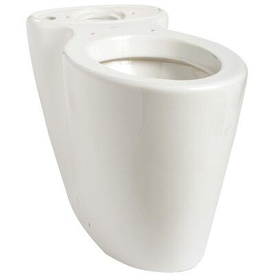 Enso SmartHeight Elongated Toilet Bowl