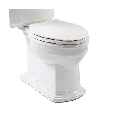 Barrett SmartHeight 1.6 GPF Elongated Toilet Bowl
