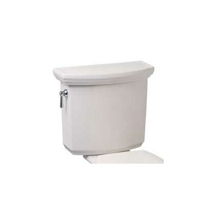 Barrett HET 1.28 GPF Toilet Tank