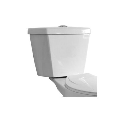 Maverick 1.28 GPF Toilet Tank