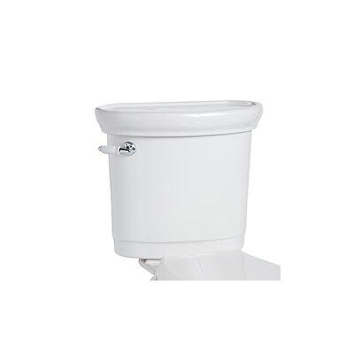 Waverly 1.28 GPF Toilet Tank