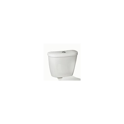 Summit Dual Flush Toilet Tank